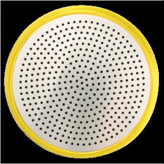 Yellow 400PL Water Breaker
