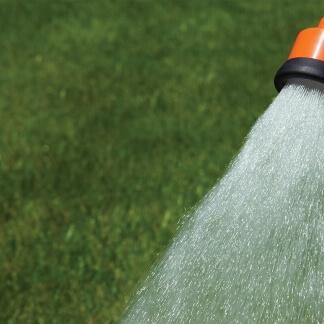 Dramm 1000PL Wide OrangeHead Water Breaker 71200