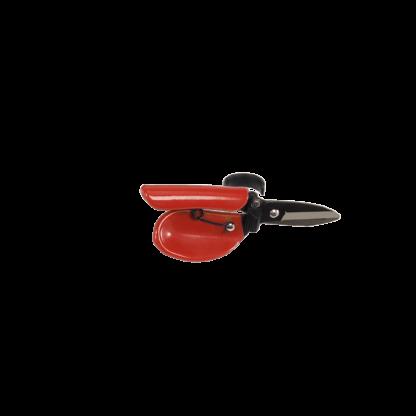 Dramm Red ColorPoint Garden Scissors 18001