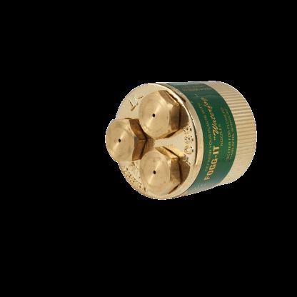 Brass Fogg-It Nozzle Super Fine 72505