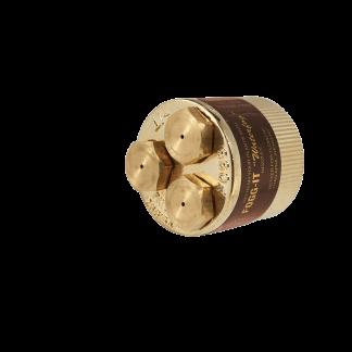Brass Fogg-It Nozzle Super Super Fine 72504