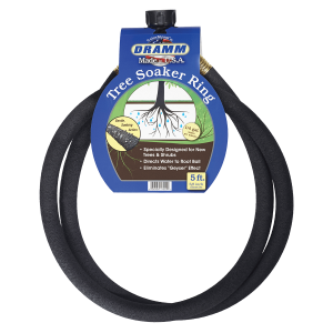 Dramm 10 foot Tree Soaker Ring 17053