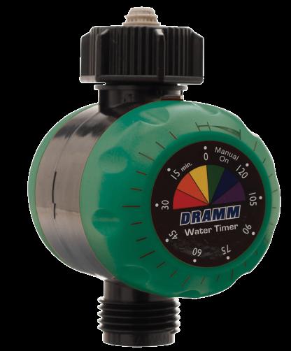 Dramm ColorStorm Water Timer 15044 ColorStorm Sprinklers