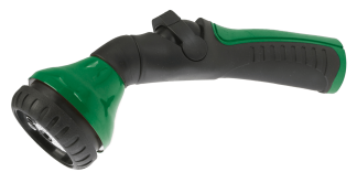 Dramm Green One Touch Shower & Stream 12424 Handheld Watering Tools