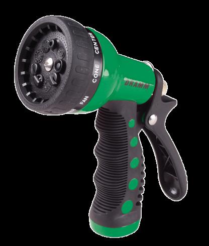 Dramm Green Touch'N Flow Revolver Spray Gun 12704
