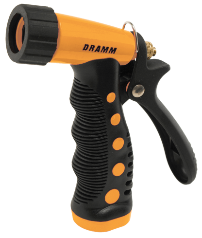 Dramm Touch'N Flow Pistol Spray Gun 12722 Touch N Flow Hand Watering