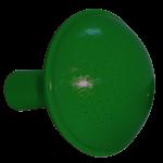 Dramm Water Can Sprinkling Head 10 Liter Green 12479