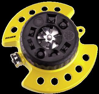 Dramm ColorStorm Turret Sprinkler 15023 ColorStorm Sprinklers