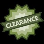 GardenGrow Clearance Sale