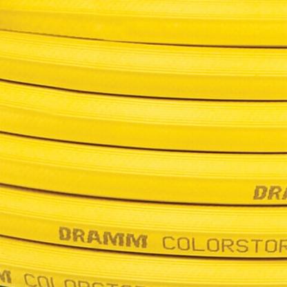 Yellow Custom Garden Hose Color