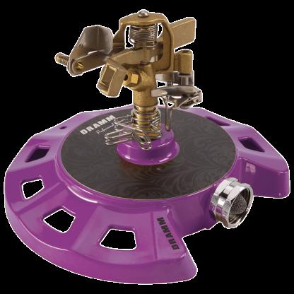 Dramm Berry ColorStorm Circular Base Impulse Sprinkler 15086
