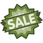 Gardening Tool Sale
